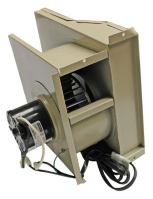 Automatic Blower for RH-50C or RH-65C Heater