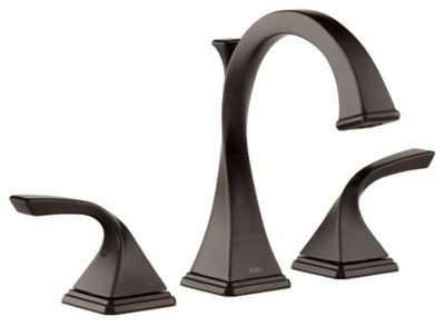 Virage® 2-Handle Widespread Lavatory Faucet - Venetian Bronze®