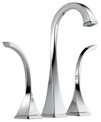 Virage® 2-Handle Widespread Vessel Lavatory Faucet - Polished Chrome