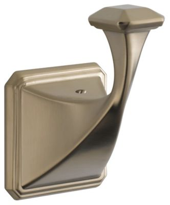 Virage® Robe Hook - Brilliance® Brushed Nickel