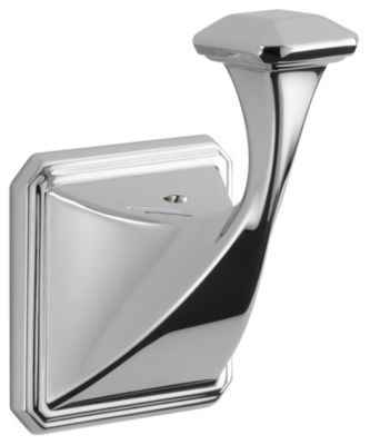 Virage® Robe Hook - Polished Chrome