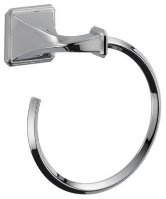 Virage® Towel Ring - Polished Chrome
