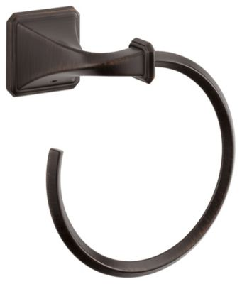 Virage® Towel Ring - Venetian Bronze®