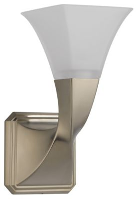 Virage® 1-Light Wall Sconce - Brilliance® Brushed Nickel