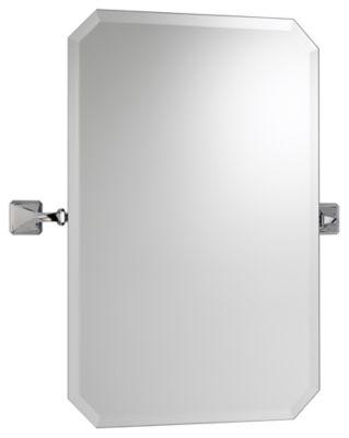 Virage® Wall Mirror - Polished Chrome