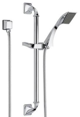 Virage® Slide Bar Handshower - Polished Chrome