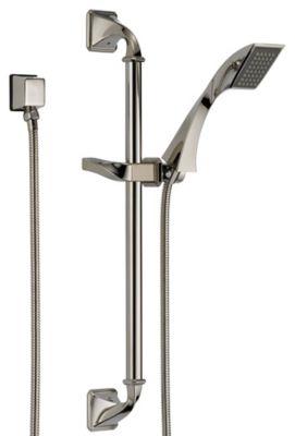 Virage® Slide Bar Handshower - Brilliance® Polished Nickel
