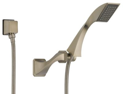 Virage® Wall Mount Handshower - Brilliance® Brushed Nickel