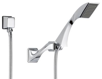 Virage® Wall Mount Handshower - Polished Chrome