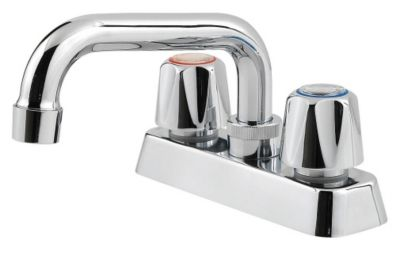 Pfirst Series™ Utility/Laundry Faucet - Polished Chrome