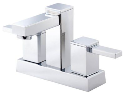 Reef™ 2-Handle Centerset Lavatory Faucet - Chrome