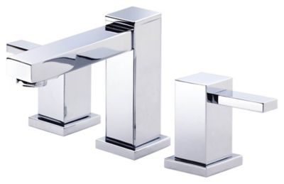 Reef™ 2-Handle Mini-Widespread Lavatory Faucet - Chrome