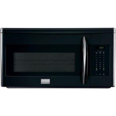 1.5 Cu. Ft. Over-the-Range Microwave - Black