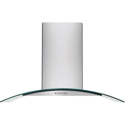 36 in. Wall Mount Range Hood
