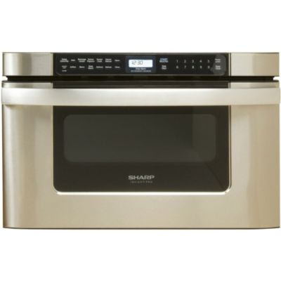 1.2 cu. ft. Microwave Drawer Oven