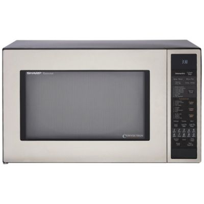 1.5 Cu. Ft. Interactive Microwave Oven