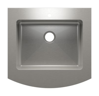 Classic+ Farmhouse Kitchen Sink with Single Bowl