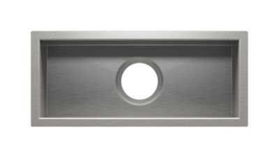 UrbanEdge Undermount Bar Sink with Single Bowl