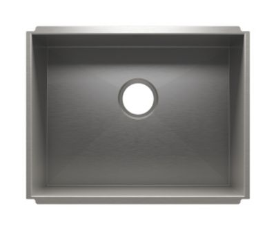 UrbanEdge Undermount Utility Sink with Single Bowl