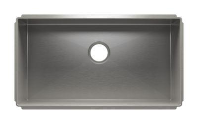 J7 Undermount Kitchen Sink with Single Bowl