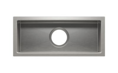 J7 Undermount Bar Sink with Single Bowl