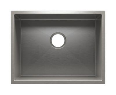 J7 Undermount Utility Sink with Single Bowl