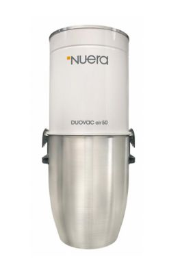Nuera Air 50 Central Vacuum System