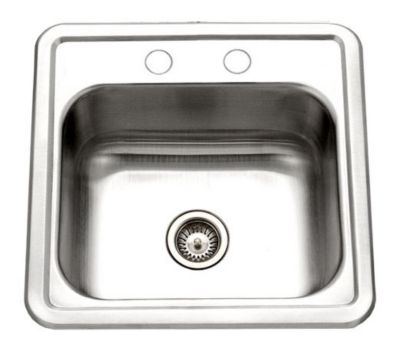 Hospitality Topmount Bar Sink