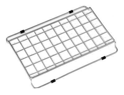 Stainless Steel Wire Rack