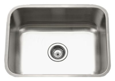 Eston Undermount Single Bowl Kitchen Sink