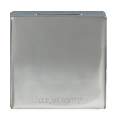 AromaSteam™ Square iTempo Steamhead