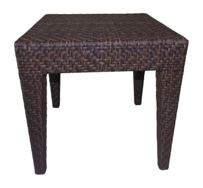 Atlantis Patio End Table