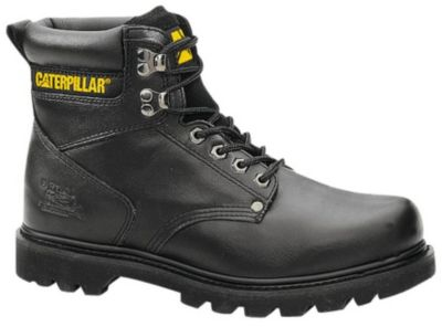 Industrial Second Shift Men's Soft Toe Work Boot