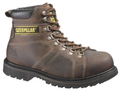 Industrial Silverton Men's Soft Toe Work Boot