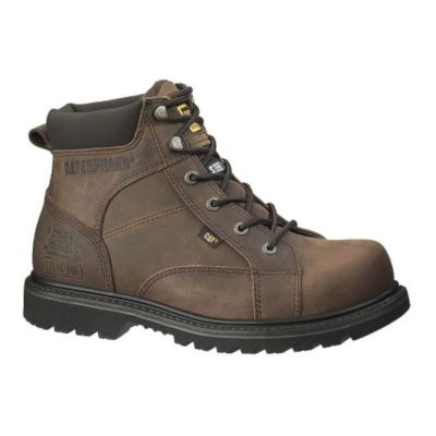 Industrial Whiston Men's Soft Toe Work Boot