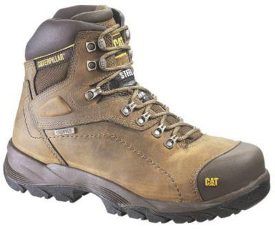 Industrial Diagnostic Hi Waterproof SRX™ Men's Soft Toe Work Boot