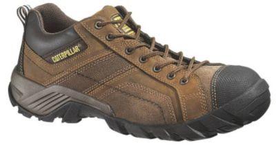 Light Industrial Argon SRX™ Men's Soft Toe Work Shoe