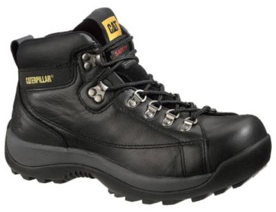 Industrial Hydraulic Men's Steel Toe Hiker Boot
