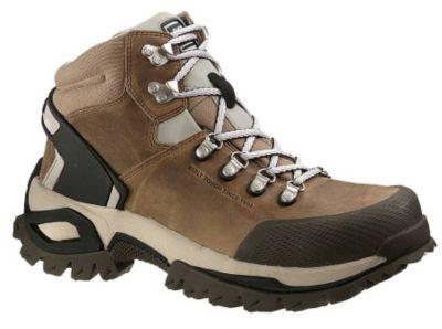 Industrial Antidote Hi Men's Steel Toe Work Boot