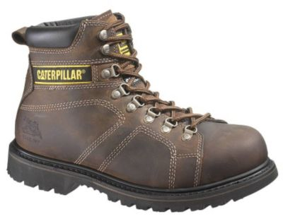 Industrial Silverton Men's Steel Toe Work Boot