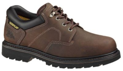 Industrial Ridgemont Men's Steel Toe Work Shoe