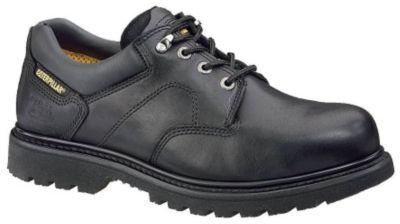 Industrial Ridgemont Men's Steel Toe Work Shoe