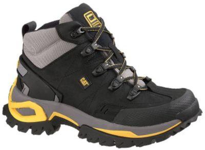 Industrial Interface Hi Men's Steel Toe Work Boot