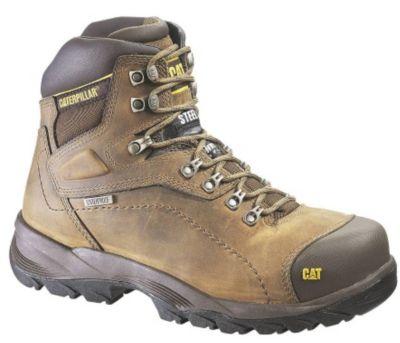 Industrial Diagnostic Waterproof Hi SRX™ Men's Steel Toe Work Boot