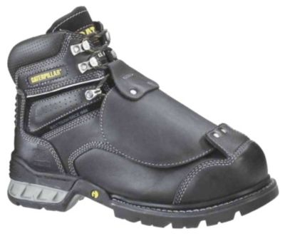 Heavy Industrial Ergo Flexguard iTechnology™ Men's Steel Toe Work Boot
