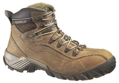 Light Industrial Nitrogen SRX™ Men's Composite Toe Work Boot