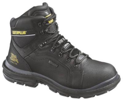 Industrial Manifold Waterproof Tough SRX™ Flexion Men's Composite Steel Toe Work Boot