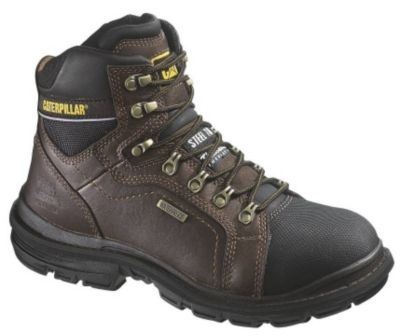 Industrial Manifold Waterproof Tough SRX™ Flexion Men's Composite Steel Toe Work Boot