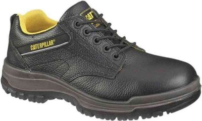 Industrial Dimen Men's Steel Toe Work Shoe