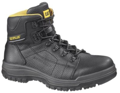 Industrial Dimen Hi Men's Steel Toe Work Boot